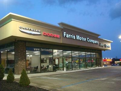 Farris Motor Company Image 7
