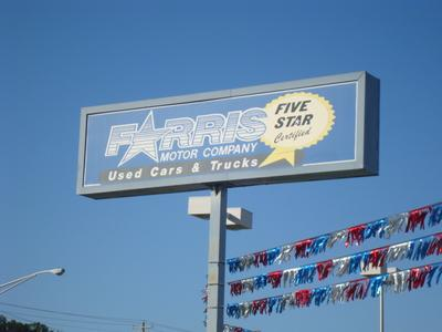 Farris Motor Company Image 8