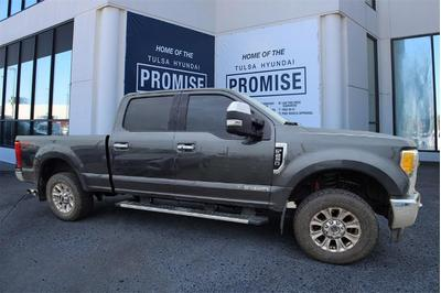 Ford F-250 2017 for Sale in Tulsa, OK