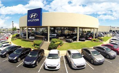 Tulsa Hyundai Image 1