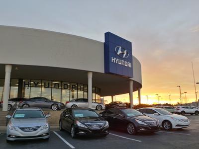 Tulsa Hyundai Image 3