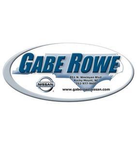 Gabe Rowe Nissan Image 2