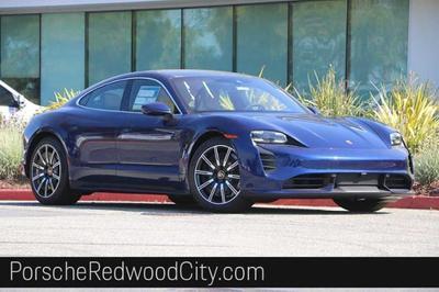 Porsche Taycan 2020 for Sale in Redwood City, CA
