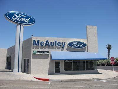McAuley Ford Image 2