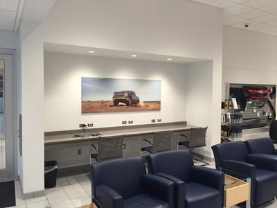 Hendrick Chevrolet Buick GMC Cadillac Southpoint Image 9