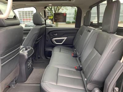 Nissan Titan 2020 for Sale in Midlothian, VA