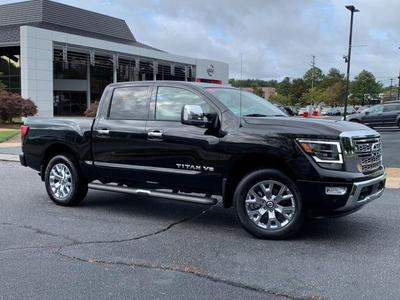 Nissan Titan 2020 for Sale in Midlothian, VA