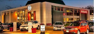 Hyman Bros. Nissan/Kia Image 2