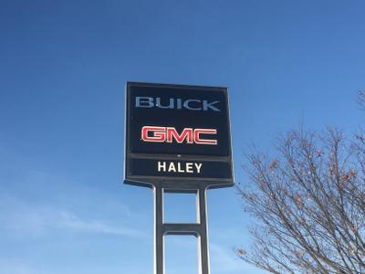 Haley GMC - Airport Image 3