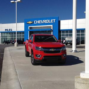 Piles Chevrolet Image 5
