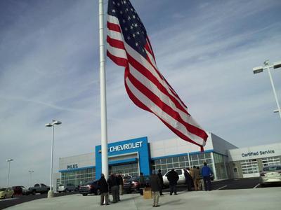 Piles Chevrolet Image 8