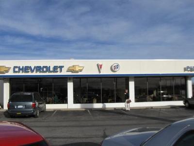 Piles Chevrolet Image 9