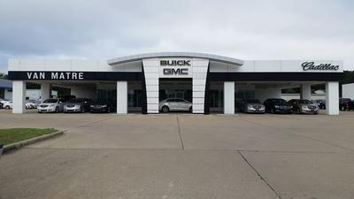 Van Matre Buick GMC Cadillac Image 2