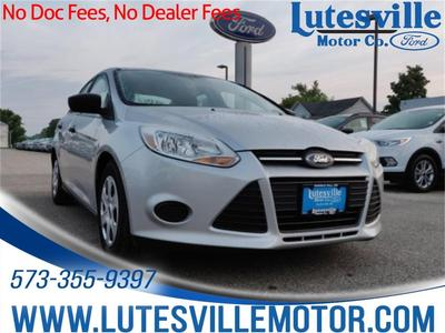 Ford Focus 2014 for Sale in Marble Hill, MO
