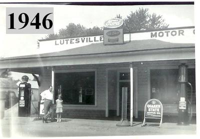 Lutesville Ford Image 2