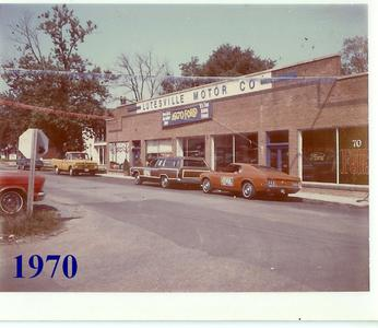 Lutesville Ford Image 5