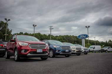 Marlow Ford Image 2