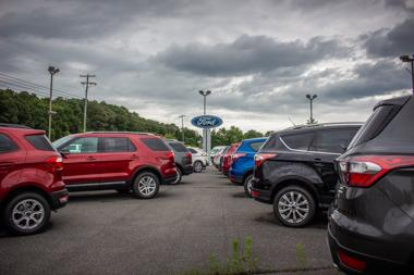 Marlow Ford Image 7