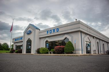 Marlow Ford Image 8