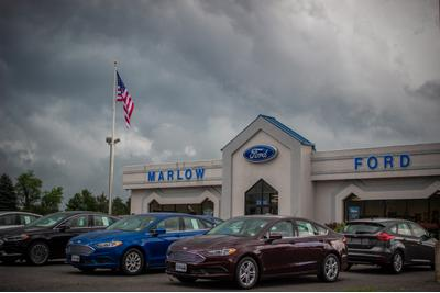 Marlow Ford Image 9