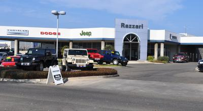 Razzari Chrysler Dodge Jeep RAM Image 3