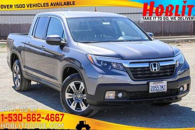 Honda Ridgeline 2018 for Sale in Woodland, CA
