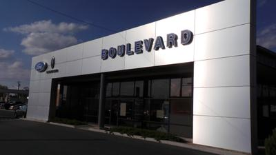 Boulevard Ford Lincoln Image 1