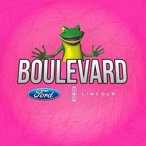 Boulevard Ford Lincoln Image 2