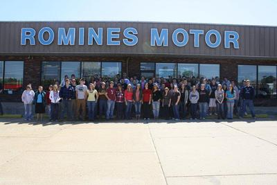 Romines Motor Co. Inc. Image 2