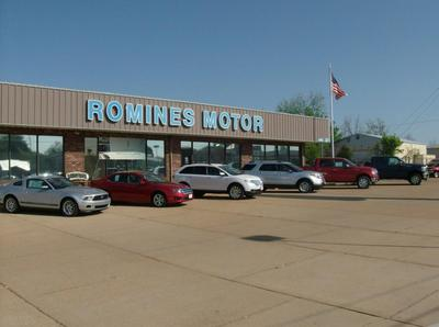 Romines Motor Co. Inc. Image 5