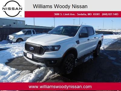 Ford Ranger 2019 a la venta en Sedalia, MO