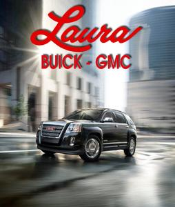 Laura Buick GMC Image 2