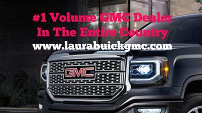 Laura Buick GMC Image 3