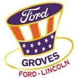Ford Groves Lincoln Image 1