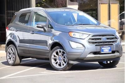 Ford EcoSport 2020 for Sale in Sacramento, CA