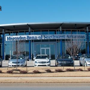 Mercedes-Benz of Northwest Arkansas Image 3