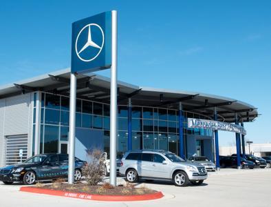 Mercedes-Benz of Northwest Arkansas Image 4