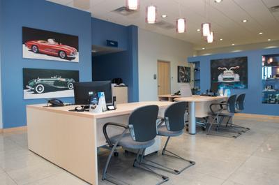 Mercedes-Benz of Northwest Arkansas Image 8