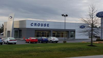 Crouse Ford Image 1