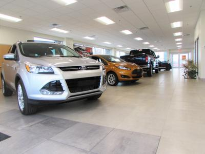 Crouse Ford Image 2