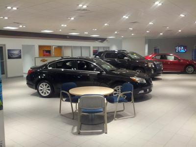 York Chevrolet Buick GMC Image 3