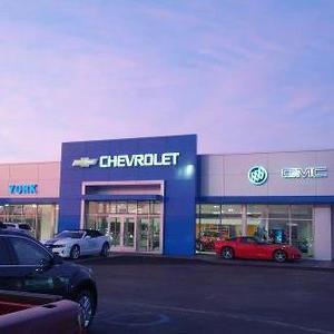 York Chevrolet Buick GMC Image 6