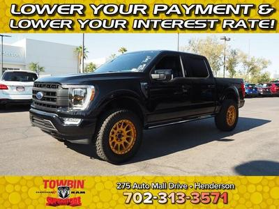 Ford F-150 2021 for Sale in Henderson, NV