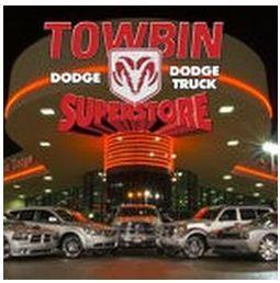 Towbin Dodge RAM Image 1