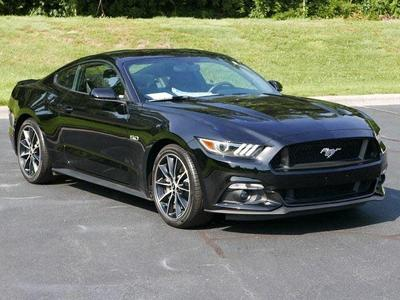 Ford Mustang 2016 for Sale in Burlington, NC