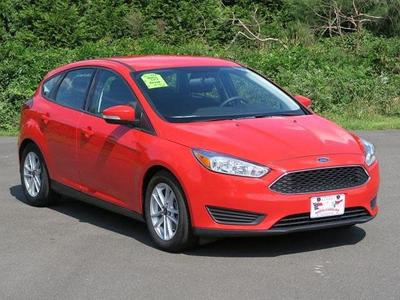 Ford Focus 2016 for Sale in Burlington, NC