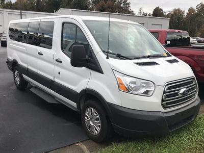 Ford Transit-350 2017 for Sale in Burlington, NC