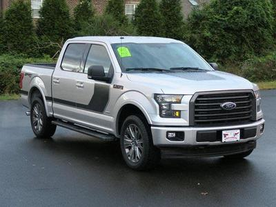 Ford F-150 2017 for Sale in Burlington, NC