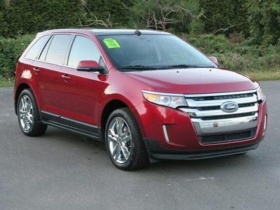 Ford Edge 2014 for Sale in Burlington, NC