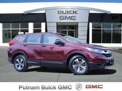 Honda CR-V 2018 for Sale in Burlingame, CA